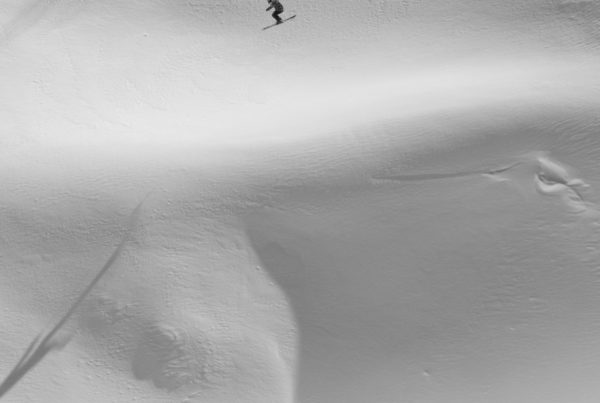 Pierre-Antoine-Chedal, Backcountry-booter, Méribel, France